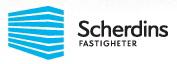 Scherdins logo